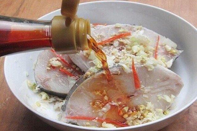 Cách nấu lẩu cá bớp măng chua ngon chuẩn vị nhà hàng-2