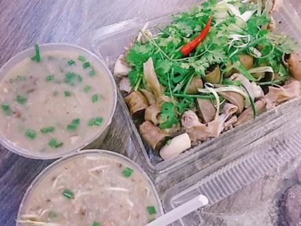 BS dinh dưỡng khuyên cách ăn nội tạng động vật thoải mái không lo nhiễm sán hay bệnh