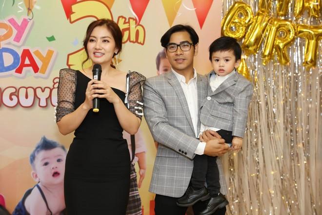Thanh Bình - Ngọc Lan: 4 tháng không nói chuyện, ít gặp nhau nhưng phủ nhận ly hôn-6