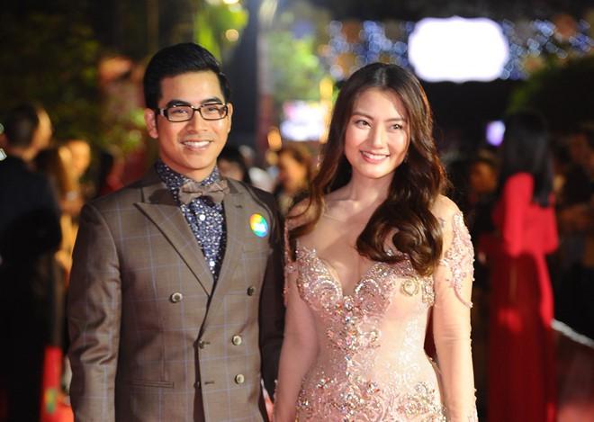 Thanh Bình - Ngọc Lan: 4 tháng không nói chuyện, ít gặp nhau nhưng phủ nhận ly hôn-2