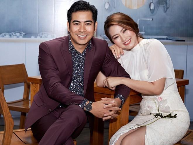 Thanh Bình - Ngọc Lan: 4 tháng không nói chuyện, ít gặp nhau nhưng phủ nhận ly hôn-8