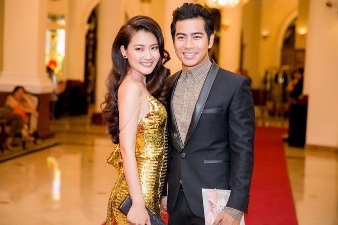 Thanh Bình - Ngọc Lan: 4 tháng không nói chuyện, ít gặp nhau nhưng phủ nhận ly hôn-7