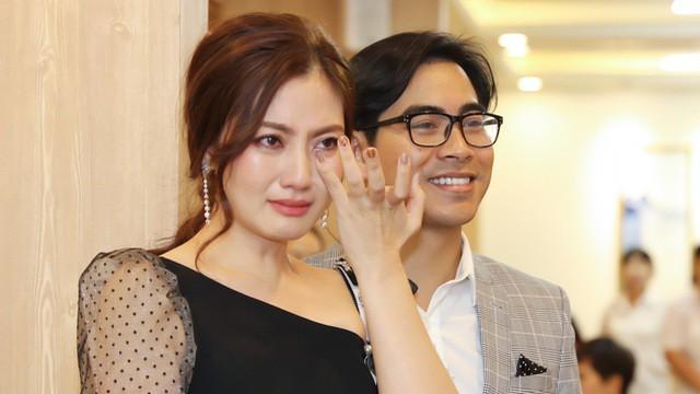 Thanh Bình - Ngọc Lan: 4 tháng không nói chuyện, ít gặp nhau nhưng phủ nhận ly hôn-9