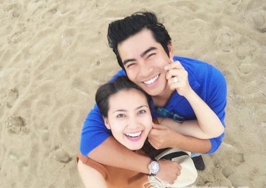 Thanh Bình - Ngọc Lan: 4 tháng không nói chuyện, ít gặp nhau nhưng phủ nhận ly hôn-1
