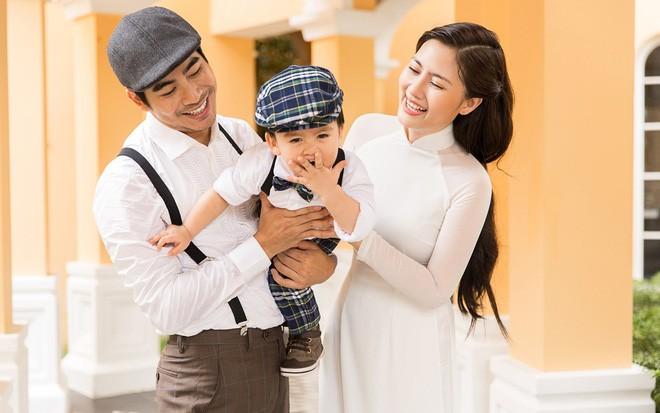 Thanh Bình - Ngọc Lan: 4 tháng không nói chuyện, ít gặp nhau nhưng phủ nhận ly hôn-4