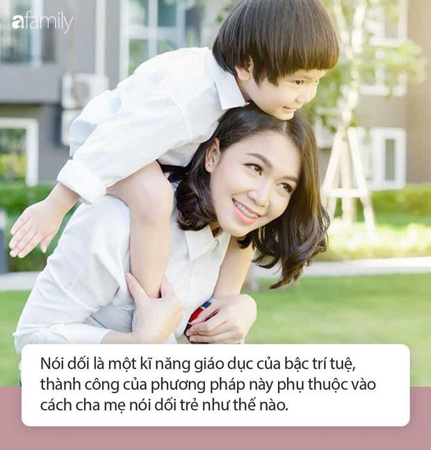 Hiệu ứng Pygmalion: Các bậc cha mẹ hay thầy cô giỏi đều là những người giỏi nói dối-2