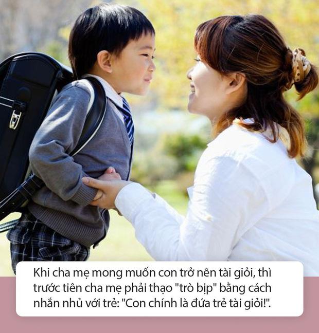 Hiệu ứng Pygmalion: Các bậc cha mẹ hay thầy cô giỏi đều là những người giỏi nói dối-3