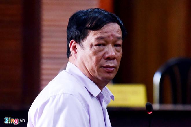 Chồng ca sĩ Trang Nhung nói thuốc H-Capita chỉ giả nhãn mác-1