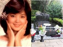 Tuyệt thế danh ca châu Á đột tử khi đang du lịch cùng bạn trai, 24 năm sau mộ phần vẫn tồn tại những câu chuyện rùng mình