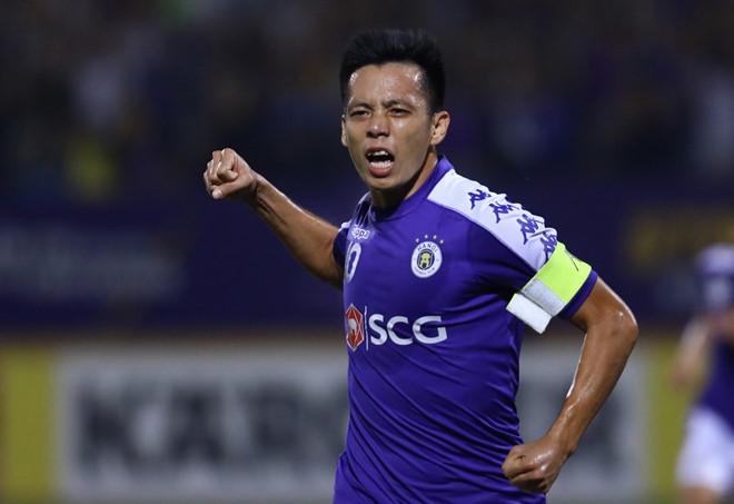 CLB Hà Nội bị cầm hòa 2-2 ở chung kết liên khu vực AFC Cup-1