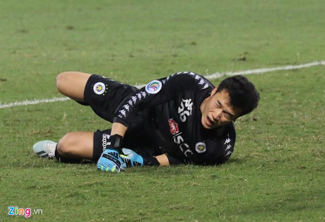 CLB Hà Nội bị cầm hòa 2-2 ở chung kết liên khu vực AFC Cup-2