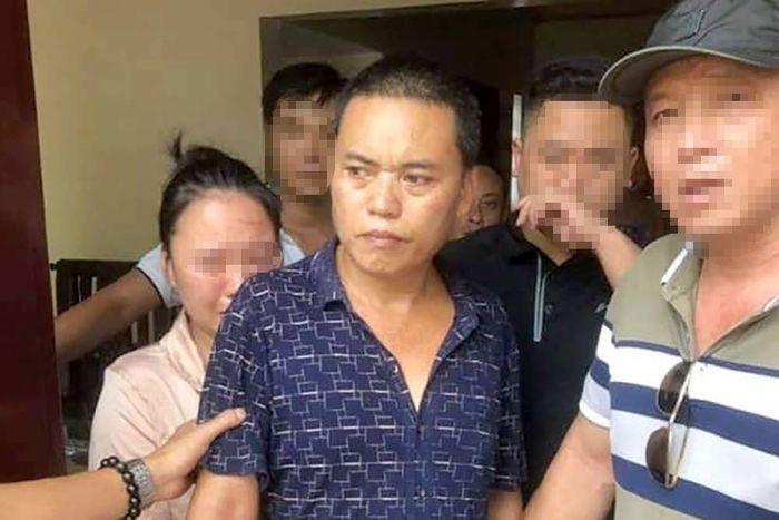 Gã chồng tàn độc sát hại cô giáo ở Lào Cai có đến 4 đời vợ-1