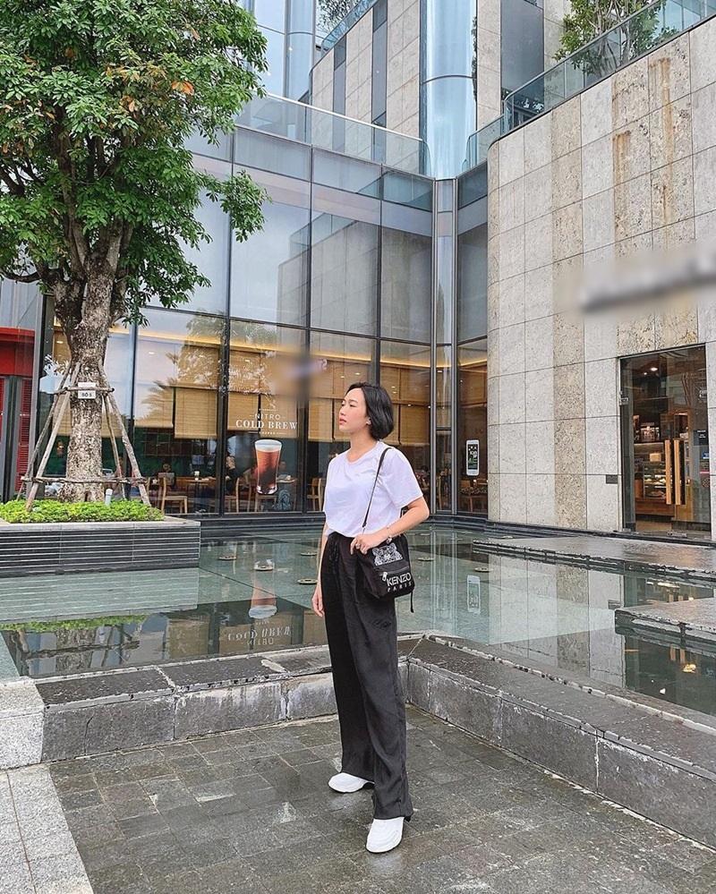Thời tiết giao mùa muốn mặc đẹp và chất hãy học Văn Mai Hương, Jun Vũ-2