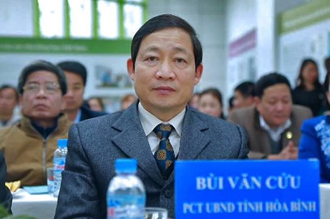 Phó Chủ tịch Hoà Bình bị Thủ tướng kỷ luật vì để xảy ra gian lận thi cử-1