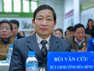 Phó Chủ tịch Hoà Bình bị Thủ tướng kỷ luật vì để xảy ra gian lận thi cử