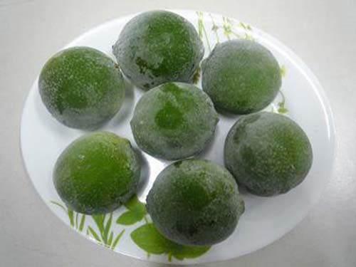 3 loại quả cứ đông đá rồi chà lên mặt là cải lão hoàn đồng, da trắng lại sạch mụn-1
