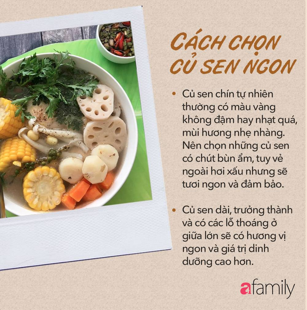 Học nấu những món canh ngon của cô vợ đảm Sài Thành qua các công thức hút nghìn like từ cộng đồng mạng-3