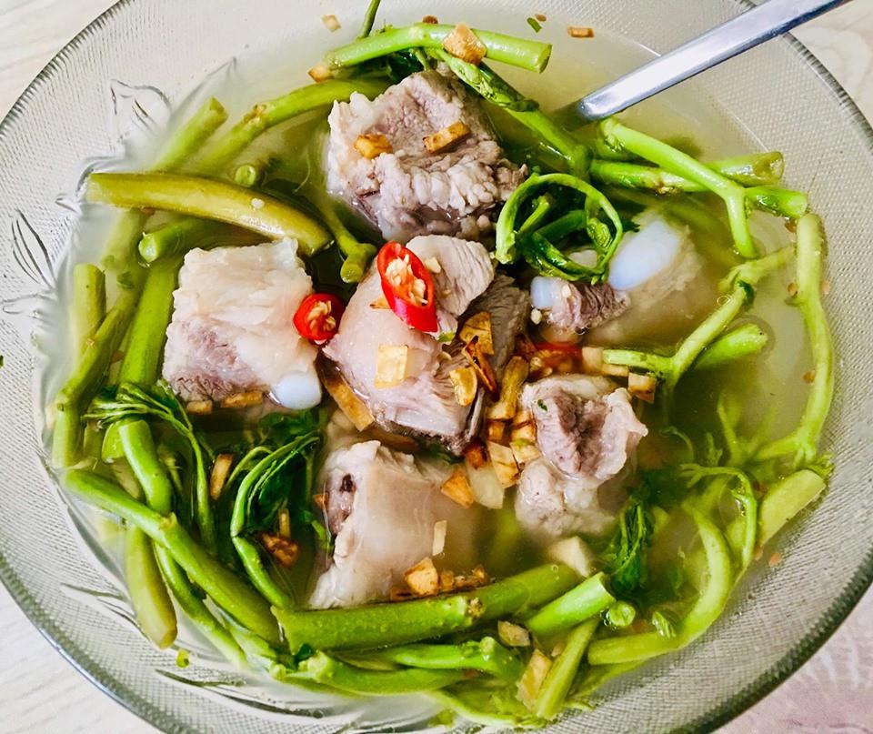 Học nấu những món canh ngon của cô vợ đảm Sài Thành qua các công thức hút nghìn like từ cộng đồng mạng-7