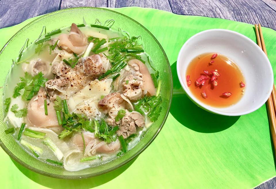 Học nấu những món canh ngon của cô vợ đảm Sài Thành qua các công thức hút nghìn like từ cộng đồng mạng-8