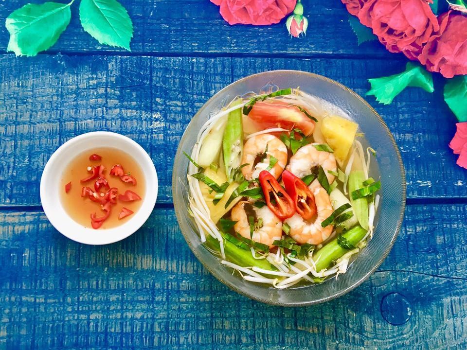 Học nấu những món canh ngon của cô vợ đảm Sài Thành qua các công thức hút nghìn like từ cộng đồng mạng-9