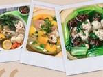 Món ngon cuối tuần: Lẩu cá chép giòn-7