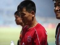 Cầu thủ Triều Tiên bị kiểm tra doping sau trận hòa 2-2 với CLB Hà Nội