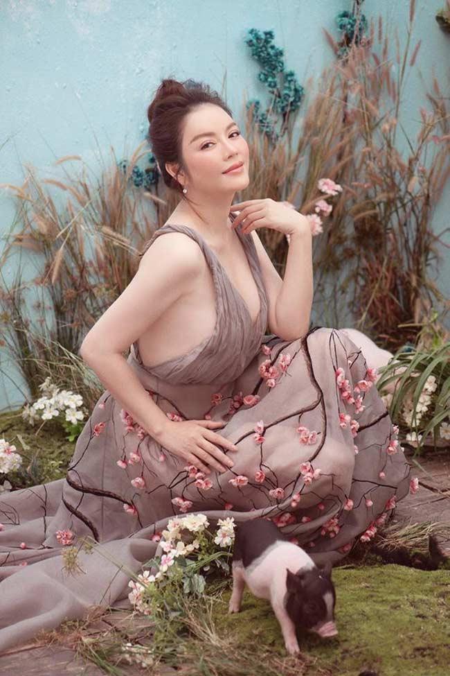 3 mỹ nhân phồn thực nổi tiếng nhất Việt Nam một thời giờ thay đổi ngỡ ngàng-5