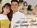 Hồ Hoài Anh và Lưu Hương Giang đã hoàn tất thủ tục ly hôn sau 10 năm vợ chồng?-3