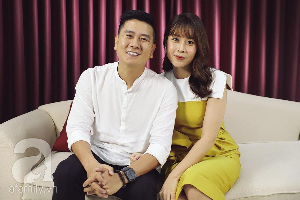 Lưu Hương Giang – Hồ Hoài Anh: Trốn chồng đi phẫu thuật, tôi bị hải quan chặn không cho vào, mẹ ruột sốc khóc suốt 3 tháng-5