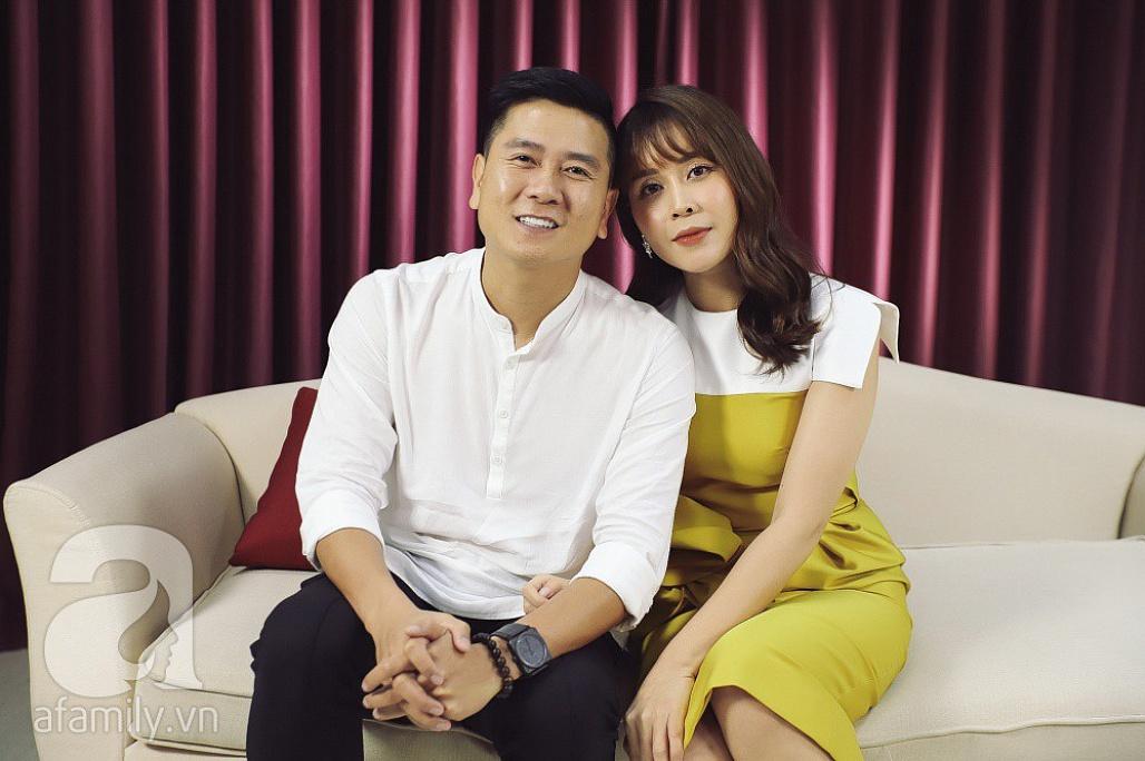 Lưu Hương Giang – Hồ Hoài Anh: Trốn chồng đi phẫu thuật, tôi bị hải quan chặn không cho vào, mẹ ruột sốc khóc suốt 3 tháng-4