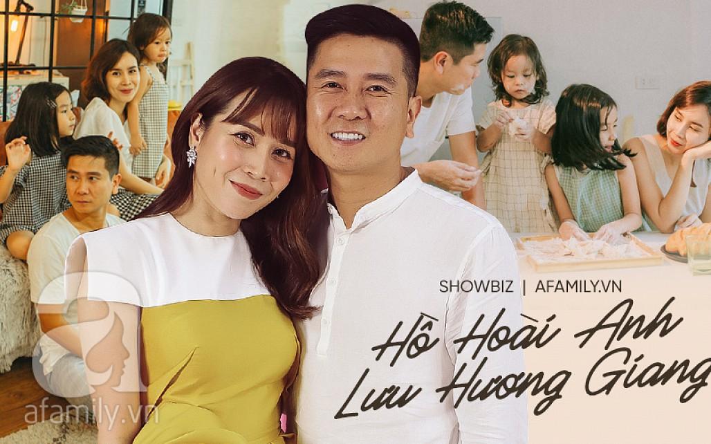 Lưu Hương Giang – Hồ Hoài Anh: Trốn chồng đi phẫu thuật, tôi bị hải quan chặn không cho vào, mẹ ruột sốc khóc suốt 3 tháng-1