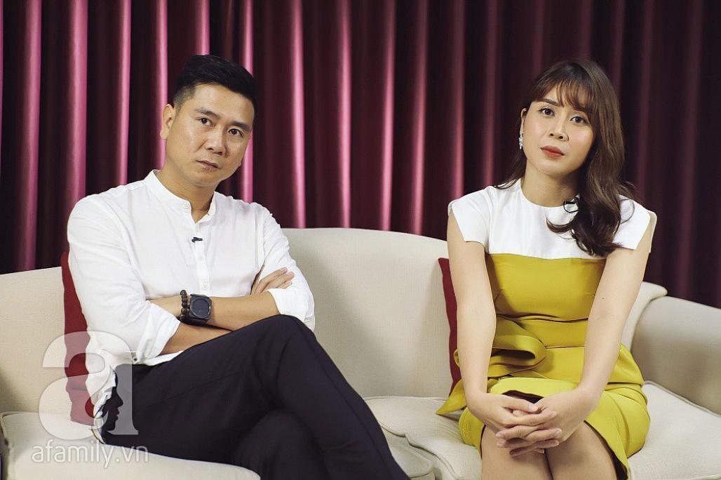 Lưu Hương Giang – Hồ Hoài Anh: Trốn chồng đi phẫu thuật, tôi bị hải quan chặn không cho vào, mẹ ruột sốc khóc suốt 3 tháng-9