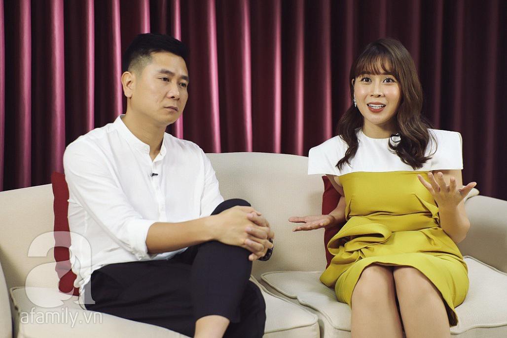 Lưu Hương Giang – Hồ Hoài Anh: Trốn chồng đi phẫu thuật, tôi bị hải quan chặn không cho vào, mẹ ruột sốc khóc suốt 3 tháng-8