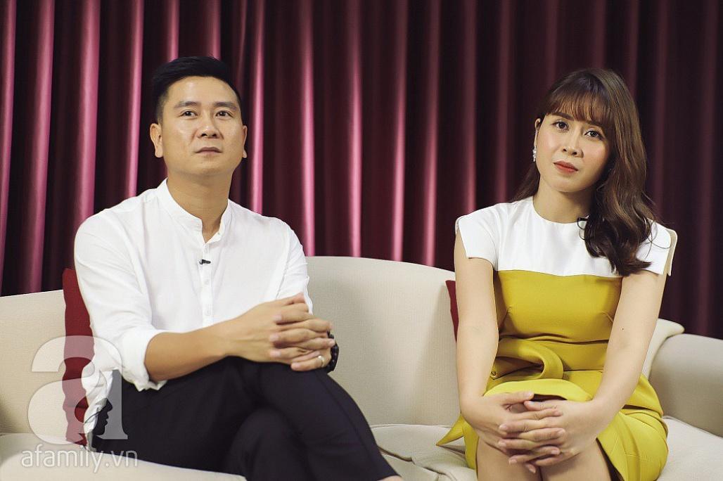 Lưu Hương Giang – Hồ Hoài Anh: Trốn chồng đi phẫu thuật, tôi bị hải quan chặn không cho vào, mẹ ruột sốc khóc suốt 3 tháng-10