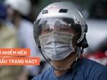 Ám ảnh bụi mịn hại phổi, dân Hà Nội tốn tiền triệu mua khẩu trang-3