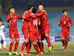 Lịch thi đấu của U23 Việt Nam tại VCK U23 châu Á 2020-3