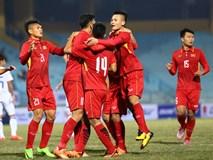 Bốc thăm VCK U23 châu Á 2020: ĐT Việt Nam gặp vận đỏ, vào bảng đấu ngập tràn hy vọng