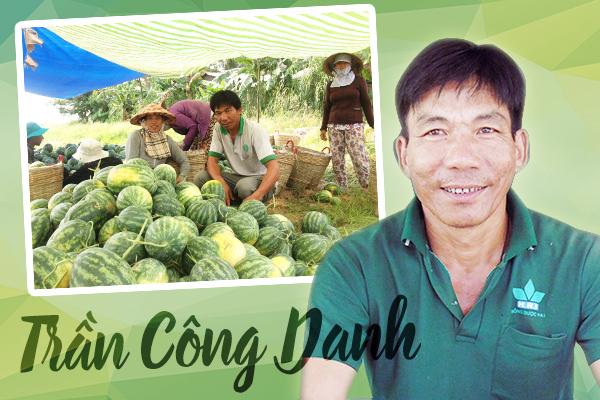 Anh nông dân kiếm tiền tỷ mỗi năm, bảo lãnh cho cả xóm làm giàu-2