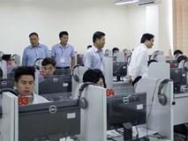 Thi THPT quốc gia trên máy tính xác suất may rủi cao