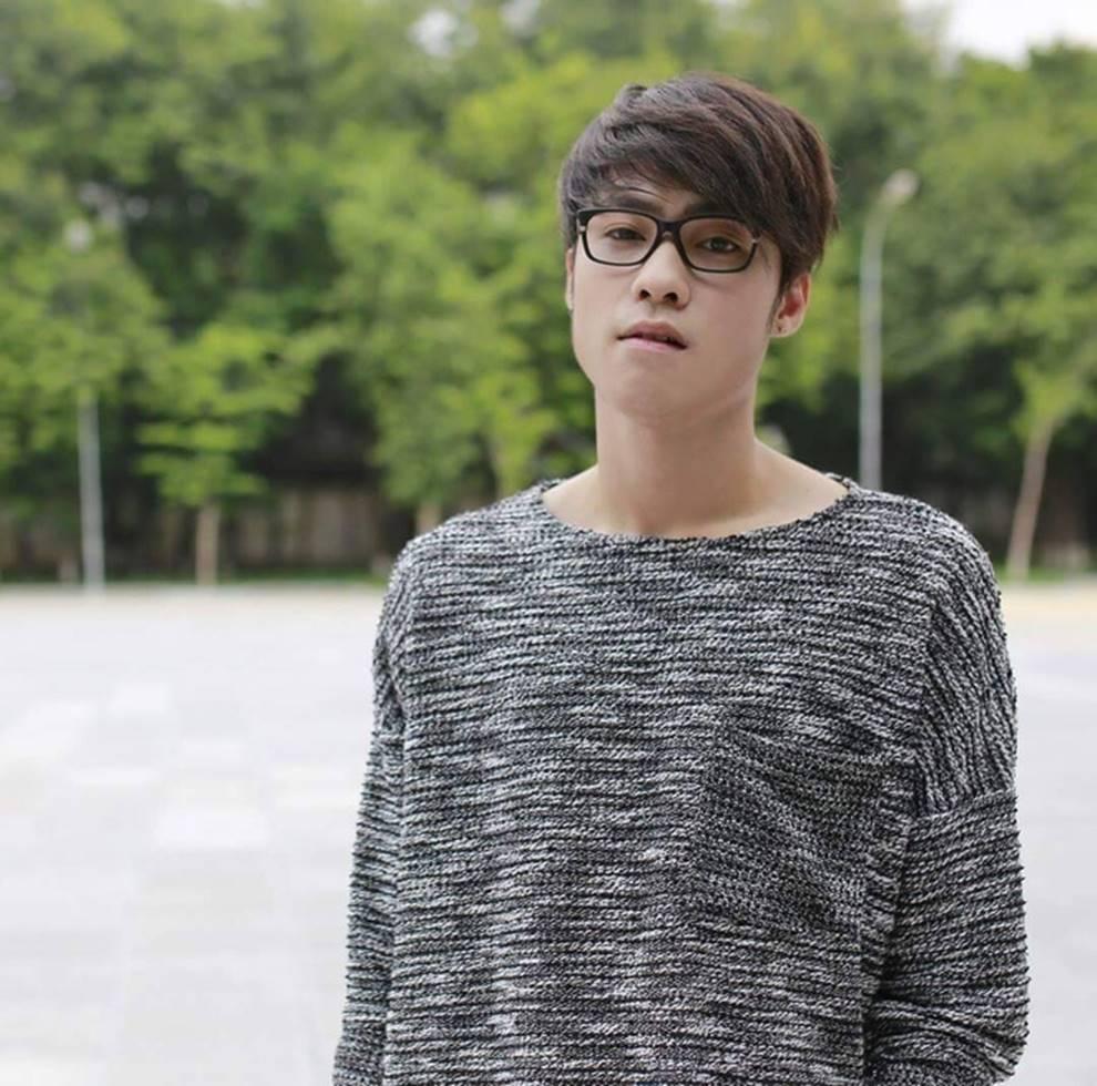 Dàn soái ca đến từ ĐH Kinh Công Hà Nội - ngôi trường được mệnh danh nhiều trai đẹp nhất Việt Nam-1