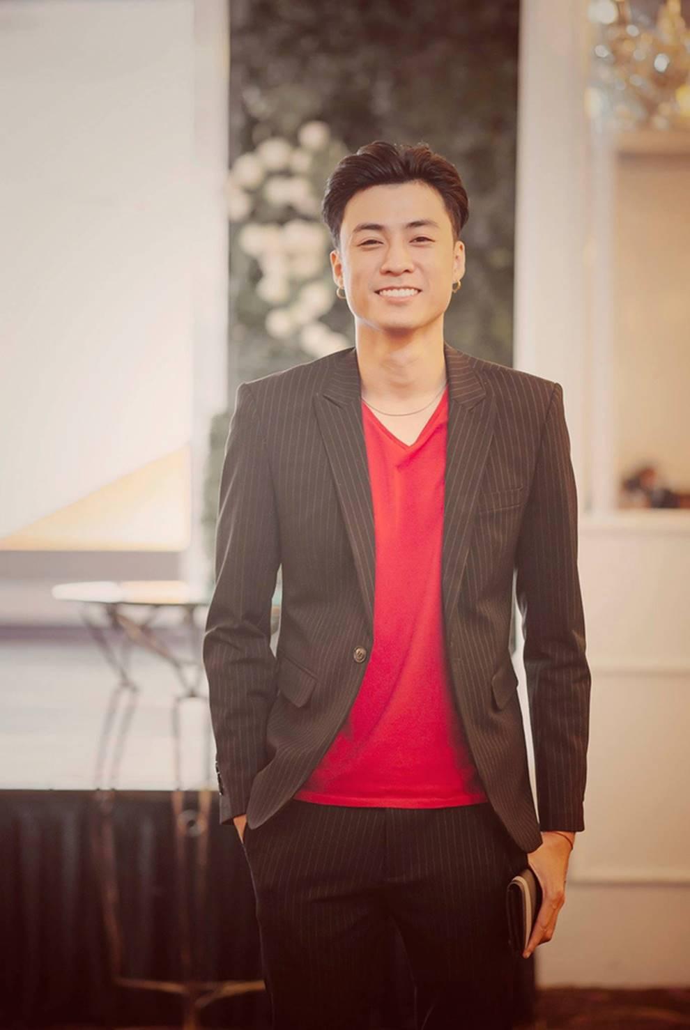 Dàn soái ca đến từ ĐH Kinh Công Hà Nội - ngôi trường được mệnh danh nhiều trai đẹp nhất Việt Nam-3
