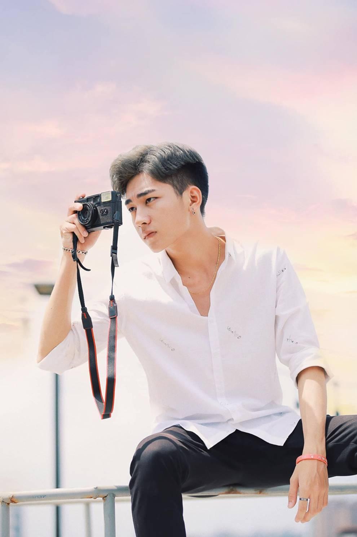 Dàn soái ca đến từ ĐH Kinh Công Hà Nội - ngôi trường được mệnh danh nhiều trai đẹp nhất Việt Nam-15