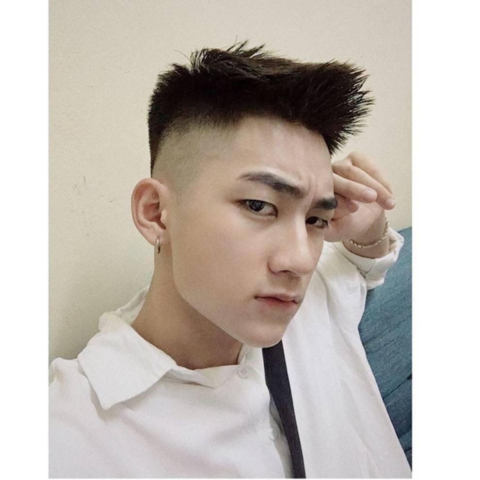 Dàn soái ca đến từ ĐH Kinh Công Hà Nội - ngôi trường được mệnh danh nhiều trai đẹp nhất Việt Nam-17