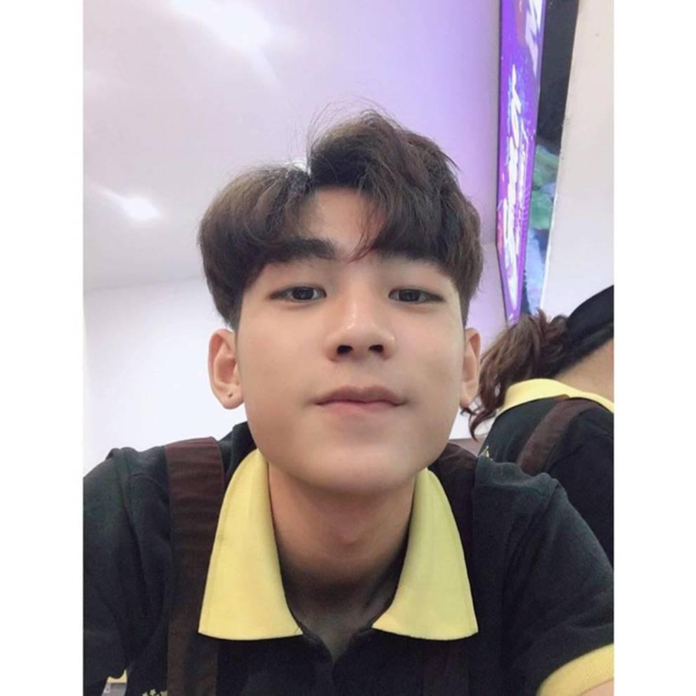 Dàn soái ca đến từ ĐH Kinh Công Hà Nội - ngôi trường được mệnh danh nhiều trai đẹp nhất Việt Nam-18