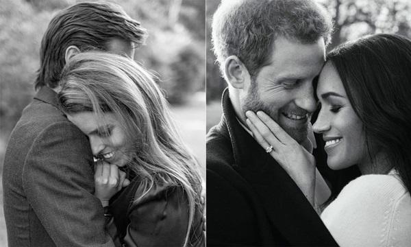 Công chúa Anh đính hôn với triệu phú bất động sản, công bố ảnh chính thức, nghi đạo phong cách của Meghan Markle-3