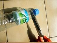 Bỏ túi 15 cách tái sử dụng siêu đơn giản giúp hô biến chai nhựa bỏ đi thành những vật dụng hữu ích