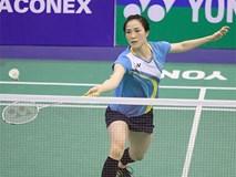 Vợ Tiến Minh giành vé vào tứ kết giải quốc tế chỉ sau 5 phút