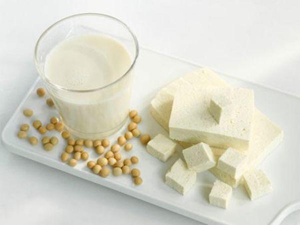 Đậu phụ kết hợp với những thực phẩm này, tăng lợi ích gấp bội phần, tốt hơn cả thuốc bổ-1