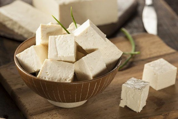 Đậu phụ kết hợp với những thực phẩm này, tăng lợi ích gấp bội phần, tốt hơn cả thuốc bổ-5