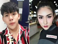Vụ hot girl Thái Lan say mềm bị người đàn ông kéo lê ra khỏi thang máy: Thủ phạm chính là nam người mẫu điển trai đi cùng